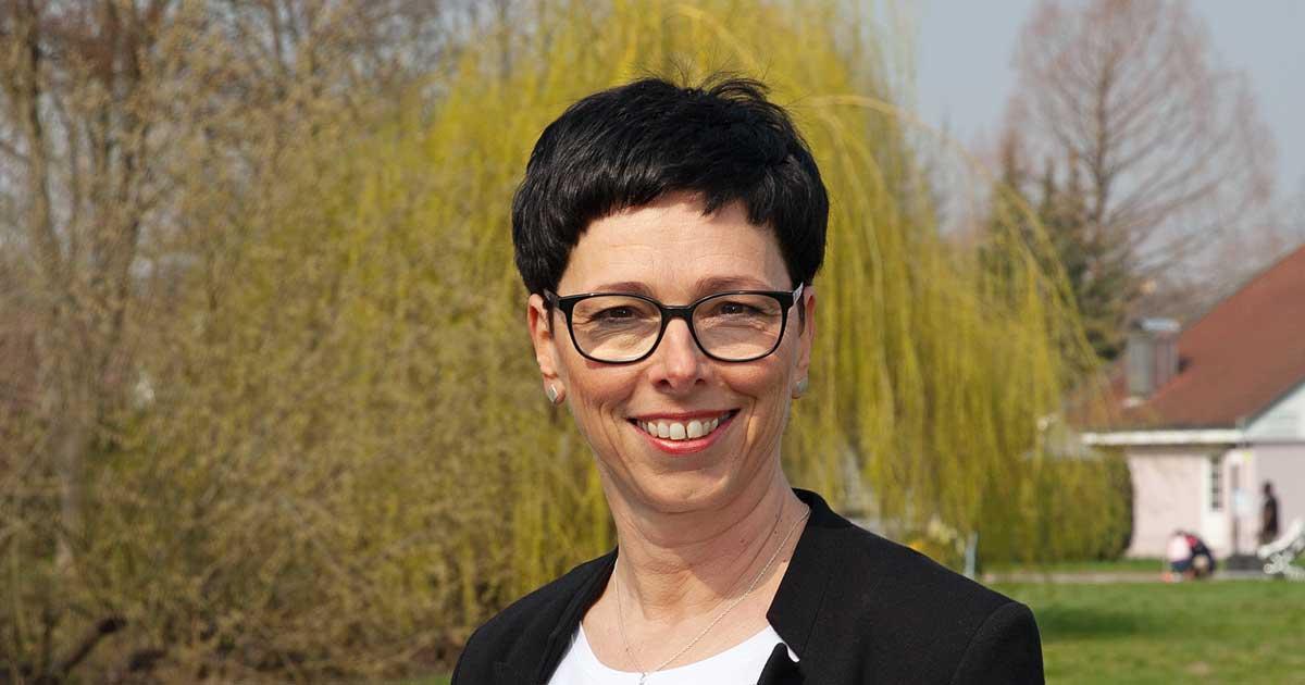 Katja Springer