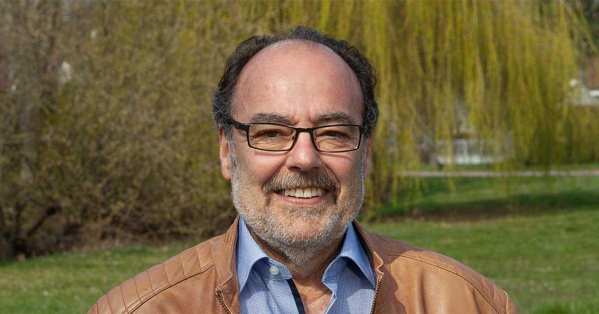 Horst Weinmann