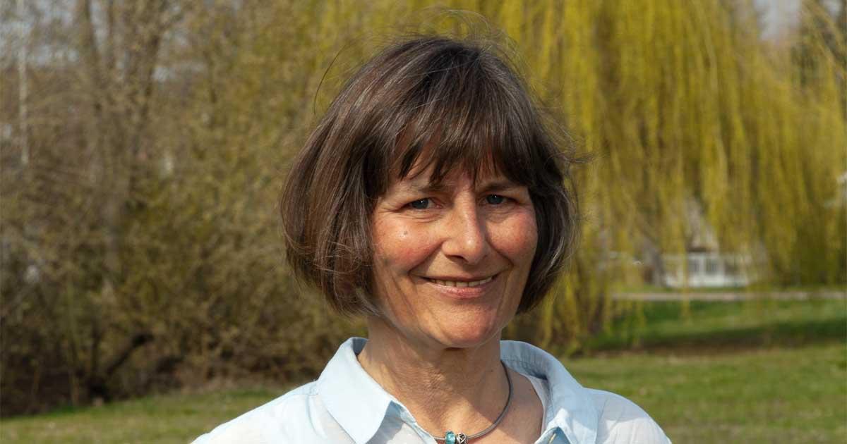 Sabine Stutz
